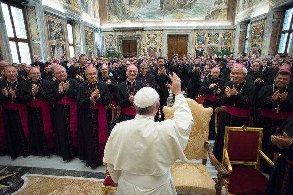 pape-francois-congres-international-de-pastorale-des-vocations