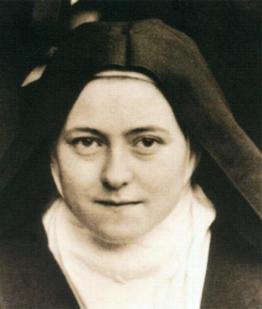 therese-de-lisieux